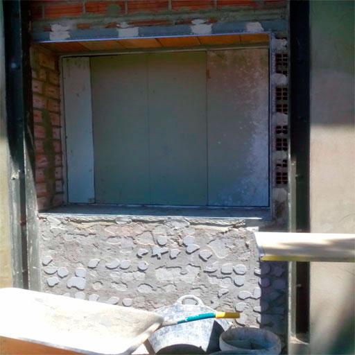 Albañilería, reformas para su hogar